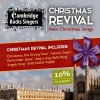 Product Image: Cambridge Backs Singers - Christmas Revival