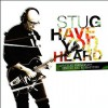 Product Image: Stu G - Have You Heard: 20th Year Anniversary (Remixed And Remastered)