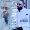 Product Image: Cedric Ballard - My Praise Belongs To You