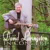 Product Image: David Livingston - In Concert