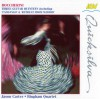 Product Image: Jason Carter, Bingham Quartet - Boccherini Guitar Quintets