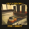 Product Image: Steve J Garrett - A Few Of My Better Roots Vol 1