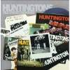Product Image: The Huntingtons - File Under Ramones
