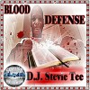 Product Image: D.J. Stevie Tee - Blood Defense