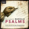 Product Image: Benedetto Marcello, VOCES8, Les Inventions  - Psalms