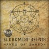 Product Image: Alchemist Saints - Hands Of Samson