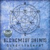 Product Image: Alchemist Saints - Quadrilateral