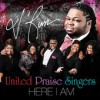 Product Image: D-RUSS & United Praise Singers - Here I Am