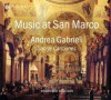Product Image: Andreas Gabrieli, Ensemble Officium, Wilfried Rombach  - Music At San Marco