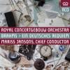 Product Image: Johannes Brahms, Royal Concertgebouw Orchestra, Mariss Jansons  - Ein Deutsches Requiem