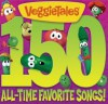 Product Image: VeggieTales - 150 All Time Favorite Songs