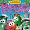 Product Image: VeggieTales - 25 Favourite Bible Songs