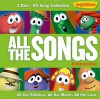 Product Image: VeggieTales - All The Songs Volume 1