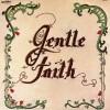 Product Image: Gentle Faith - Gentle Faith