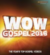 Product Image: Various - WOW Gospel 2016
