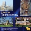 Product Image: Tewkesbury Abbey Schola Cantorum, Simon Bell  - A Year At Tewkesbury