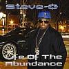 Product Image: Steve-O - Life Of The Abundance