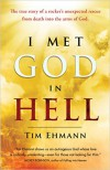 Product Image: Tim Ehmann - I Met God In Hell
