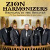 Product Image: Zion Harmonizers  - Bringing In The Sheaves