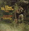 Product Image: Don Wyrtzen - Just Piano: Yesterday, Today And Tomorrow
