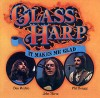 Product Image: Glass Harp - It Makes Me Glad (reissue)
