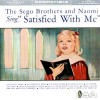 Product Image: Sego Brothers & Naomi - Satisfied With Me