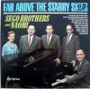 Product Image: Sego Brothers & Naomi - Far Above The Starry Skies