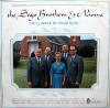 Product Image: Sego Brothers & Naomi - He'll Walk By Your Side