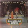Product Image: Sego Brothers & Naomi - Down Home Singing