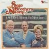 Product Image: Sego Brothers & Naomi - It Will Be Different The Next Time