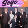 Product Image: Sego Brothers & Naomi - The Sego Brothers And Naomi