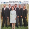 Product Image: Sego Brothers & Naomi - With The Help Of God