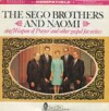 Product Image: Sego Brothers & Naomi - Sing Weapon Of Prayer And Other Gospel Favorites