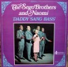 Product Image: Sego Brothers & Naomi - Daddy Sang Bass