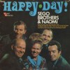 Product Image: Sego Brothers & Naomi - Happy Day!