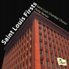 Product Image: Saint Louis Chamber Chorus, Philip Barnes  - Saint Louis Firsts