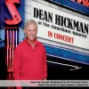 Product Image: Dean Hickman - Dean Hickman Of The Guardians Quartet In Concert