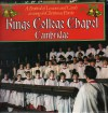 Product Image: King's College Choir, Cambridge - A Festival Of Lessons And Carols As Sung On Christmas Eve In Kings College Chapel, Cambridge