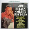Product Image: Jim Reeves - Golden Records