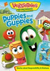 Veggie Tales - Puppies And Guppies