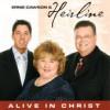 Product Image: Ernie Dawson & Heirline - Alive In Christ