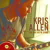 Product Image: Kris Allen - Live Like We're Dying