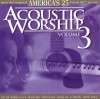 Product Image: Acoustic Worship - Acoustic Worship Vol 3
