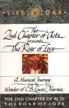 Product Image: 2nd Chapter Of Acts - The Roar Of Love: A Musical Journey Into The Wonder Of CS Lewis' Narnia