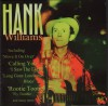 Product Image: Hank Williams - Hank Williams