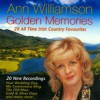Product Image: Ann Williamson - Golden Memories
