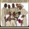 Product Image: Larnell Starkey & The Spiritual Seven Gospel Singers - Be Careful How You Treat Me