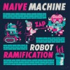 Product Image: Naive Machine - Robot Ramifications