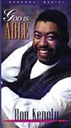 Product Image: Ron Kenoly - God Is Able