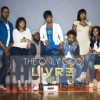 Product Image: Livre - The Only God